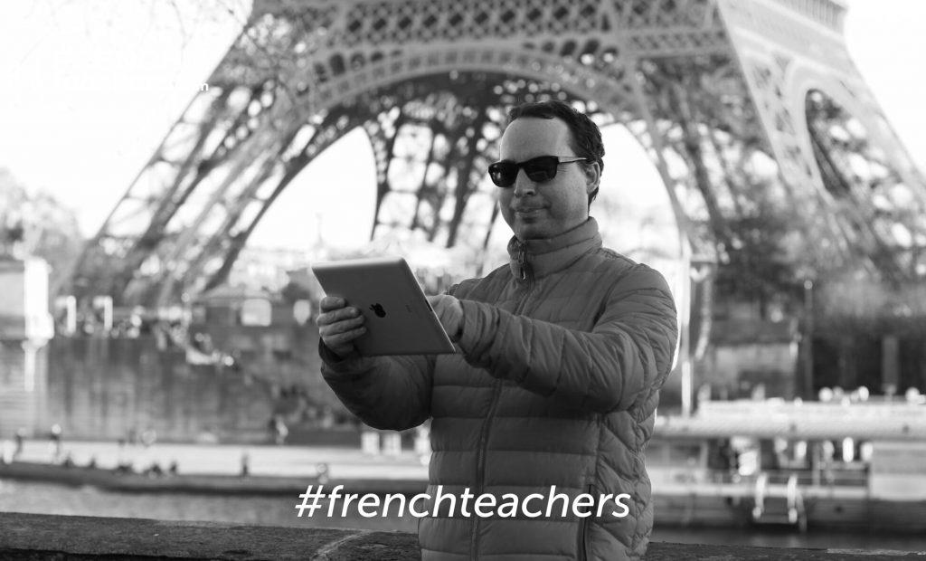 Репетитор французского языка для детей
